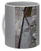 The Key Part Of The Lock Coffee Mug