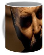 Lock, Stock And Two Smoking Barrels Coffee Mug