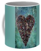 Locket Heart-3 Coffee Mug