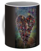 Locket Heart-6 Coffee Mug