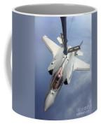 Lockheed Martin F-35 Lightning II, 2016 Coffee Mug