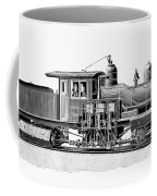 Locomotive, 1893 Coffee Mug