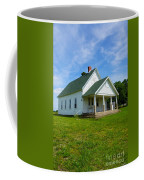 Locust Prairie School Coffee Mug