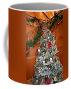 Lodge Lobby Tree Coffee Mug