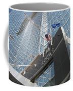 Loews Atlanta Coffee Mug