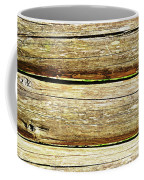 Log Files Coffee Mug