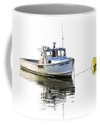 Logan Anne Coffee Mug