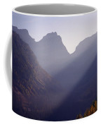 Logan Pass Coffee Mug
