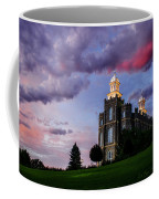 Logan Temple Heaven's Light Coffee Mug