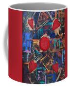 Logic And Emotion 4 Coffee Mug