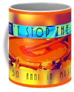 Logo Rullante Hd Coffee Mug