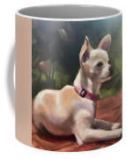 Lolita Martinez Coffee Mug