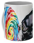 Lolli Pup Coffee Mug