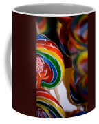 Lollipops Coffee Mug