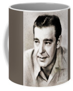 Lon Chaney, Vintage Actor Coffee Mug