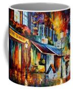 London - The Swan Coffee Mug