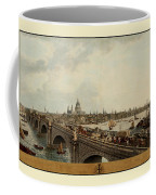 London 1802 Coffee Mug