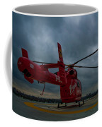 London Air Ambulance Coffee Mug