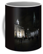London At Night Coffee Mug