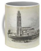 London Boston Church. Coffee Mug