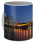London Bridge Coffee Mug