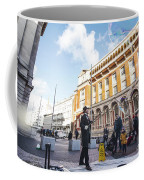 London Bubbles 11 Coffee Mug
