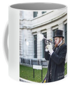 London Bubbles 5 Coffee Mug