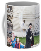 London Bubbles 6 Coffee Mug