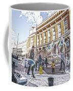 London Bubbles B Coffee Mug