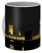 London By Night Coffee Mug