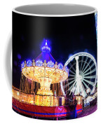 London Christmas Markets 17 Coffee Mug