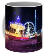 London Christmas Markets 20 Coffee Mug