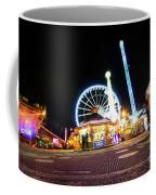 London Christmas Markets 21 Coffee Mug