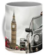 London City Coffee Mug