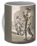 London Cries - Fun Upon Fun Coffee Mug