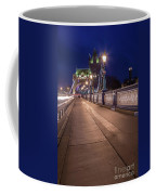 London England #101 Coffee Mug