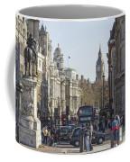 London Friends Coffee Mug