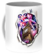 ''london'' Coffee Mug