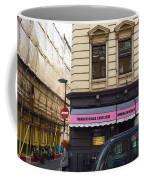 London In Summer Coffee Mug