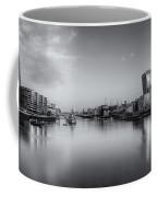 London Panorama Coffee Mug