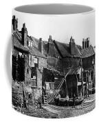 London: Riverside, C1860 Coffee Mug