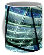 London Sky Garden Architecture 1 Coffee Mug