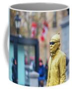 London Street Artists 2 Coffee Mug