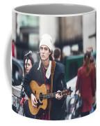 London Street Artists 3 Coffee Mug