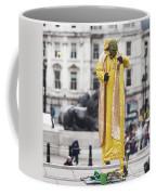 London Street Artists 4 Coffee Mug
