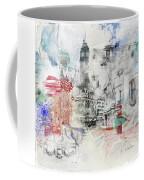 London Study Coffee Mug