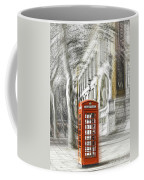 London Telephone C Coffee Mug