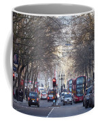 London Thoroughfare Coffee Mug
