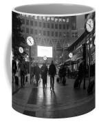London Time Coffee Mug