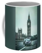 London Times Coffee Mug